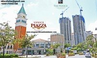 The VENICE LUXURY RESIDENCES &#8211; Experience Luxurious Venetian lifestyle