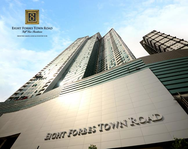 8 Forbes project Update January 2014