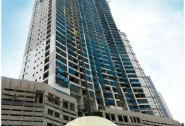 8 FORBES TOWN ROAD – Global City's skyscraper condominium