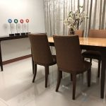 3BR Condo Unit For Sale in 8 Forbestown Road Bonifacio Global City