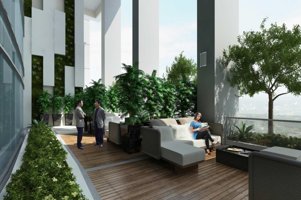 Park suites Skygarden (1)