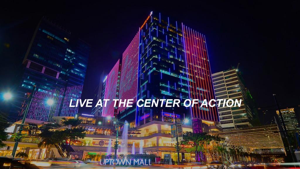 Uptown Mall Uptown Bonifacio 1