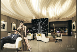 Uptown Ritz – Newest all-suite Condominium in Fort Bonifacio BGC