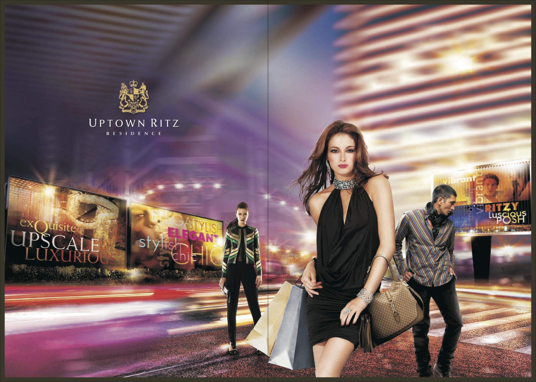 Uptown Ritz At Bgc