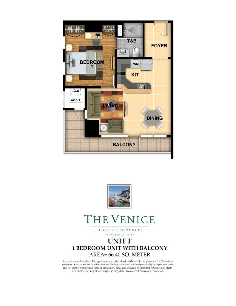 Venice Megaworld Fort