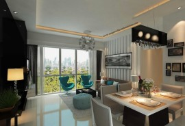 1 UPTOWN PARKSUITES – NEWEST UPSCALE PROJECT OF MEGAWORLD