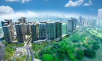 Mckinley West Luxury Estates – Megaworld will develop its' first 'ultra high-end' in P45-B McKinley West project
