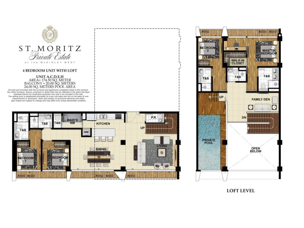 St. Moritz Penthouse