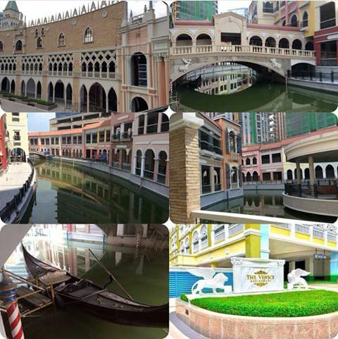 Venice Fort Bonifacio