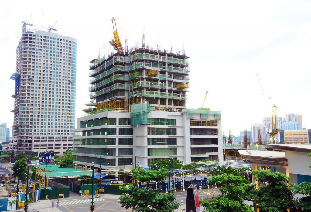 Ritz Construction Update 2