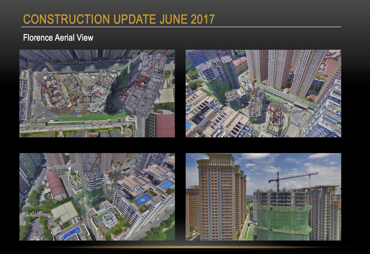 Florence Construction Update 2017 Web