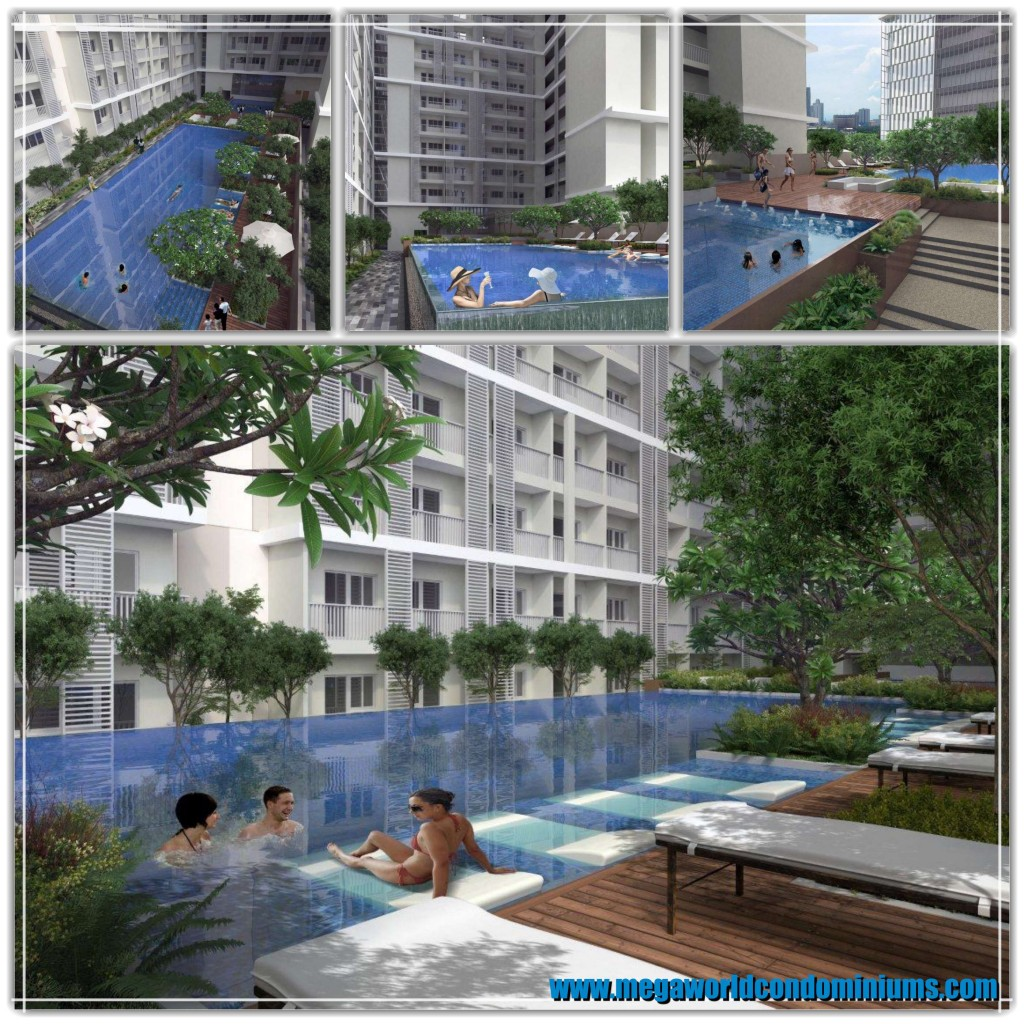 Pool - PMW