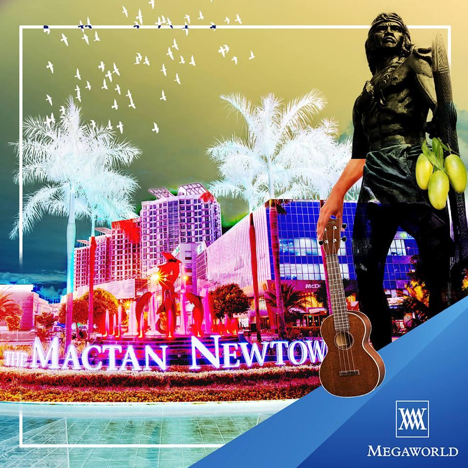 Mactan Cebu Newtown
