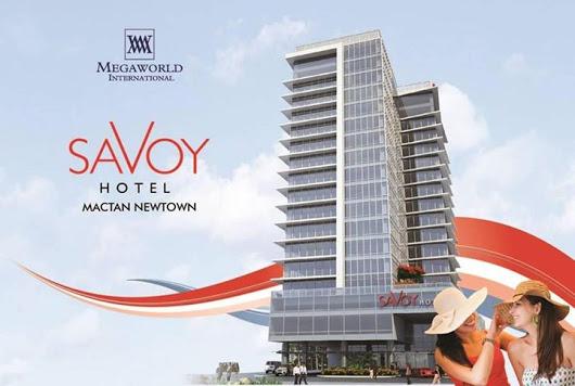 Savoy Hotel Mactan Cebu