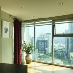 One Bedroom Loft Unit For Sale in Avant at the Fort Bonifacio Global City Taguig I Unit Facing the Morning Sun