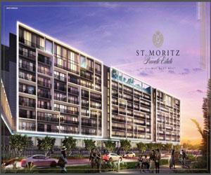 St. Moritz Private Estate